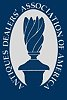 Antiques Dealers' Association of America, Inc. logo